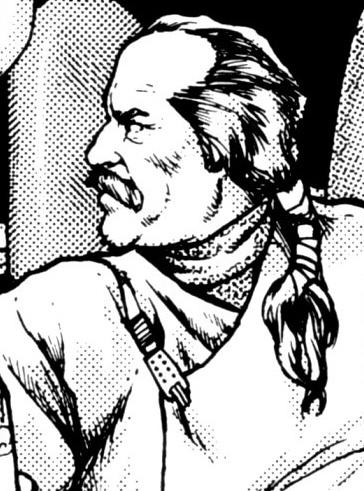 Karl Mathieu Ancher