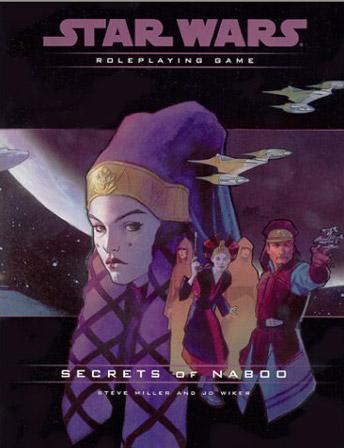 Secrets of Naboo