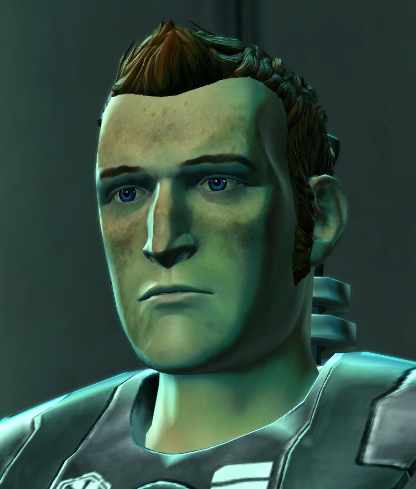 Shon (soldier)