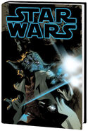 Star Wars by Jason Aaron Omnibus Immonen cover