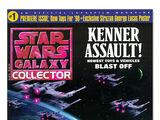 Star Wars Galaxy Collector