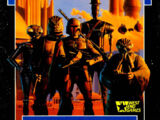 Tatooine Manhunt