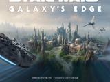 Star Wars: Galaxy's Edge: მხატვრობა