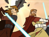Clone Wars Chapter 22