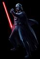 Darth Vader AaA