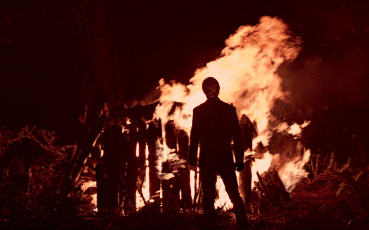 Funeral of Anakin Skywalker