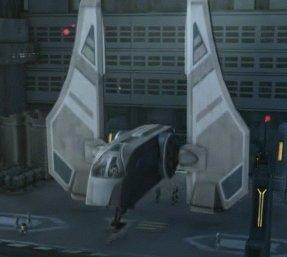 Aka'jor-class Shuttle