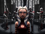 Trial of Ahsoka Tano