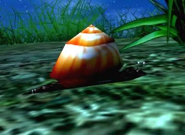 Endorian snail
