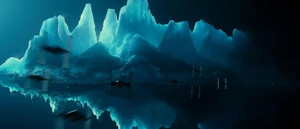 Sinta Glacier Colony