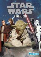 Annual 2011 cover