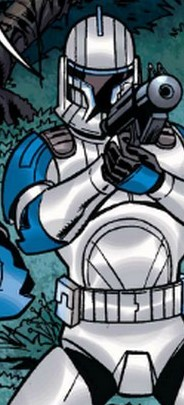 Gunner (clone trooper)