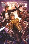 Star Wars Darth Vader 14 final cover