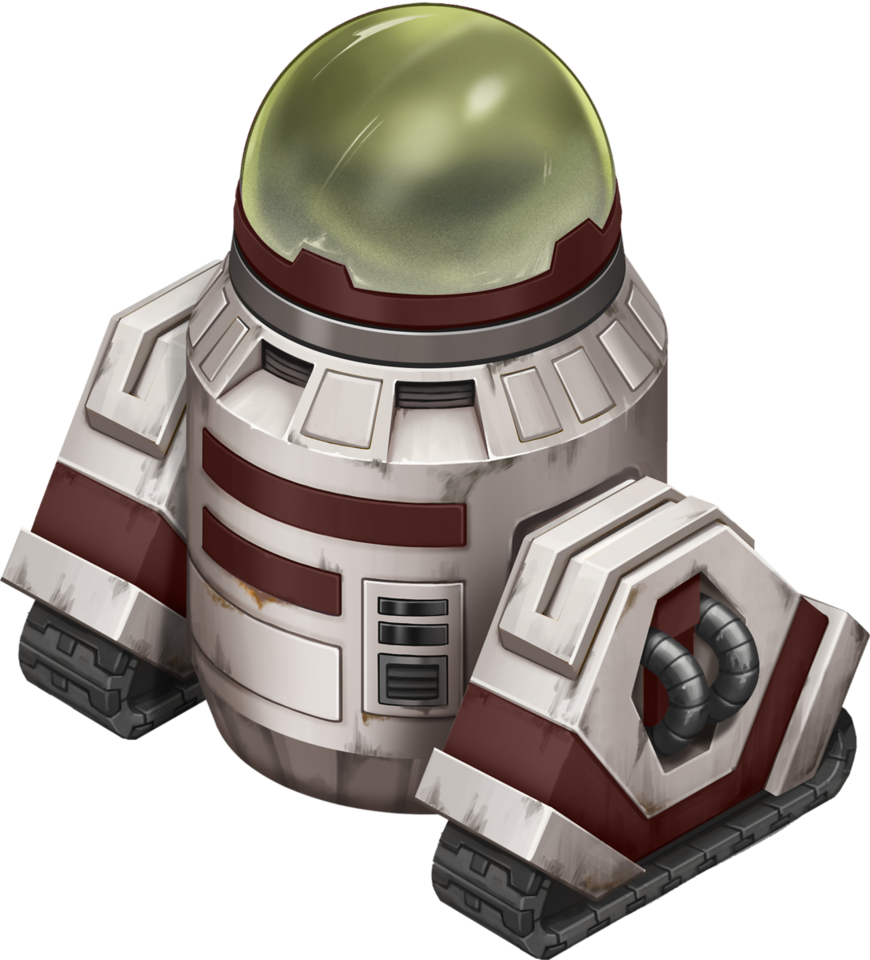 A-LT Utility Droid