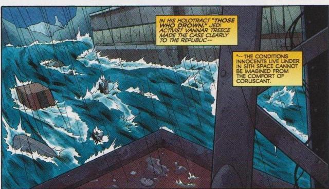 Great Aquilaris Deluge