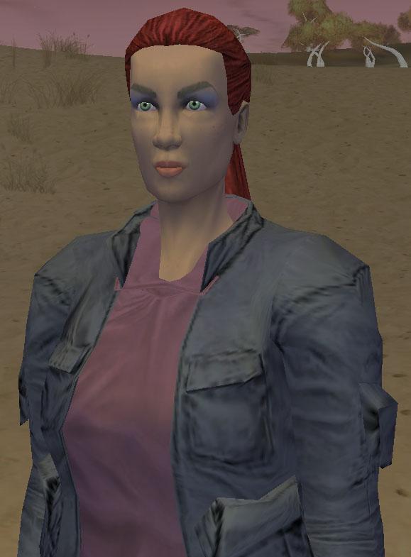Cora (Human)