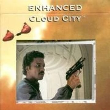 Cloud City Engineer Star Wars Cloud City Limited 1997 DS Common CCG Card