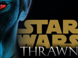 Star Wars: Thrawn (novel series)
