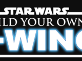Star Wars: Build Your Own X-Wing