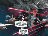 Incident near Ithor system