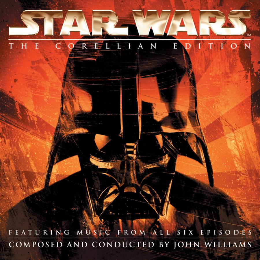 The Corellian Edition