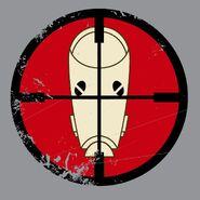 Unidentified 3 (Droid Head)