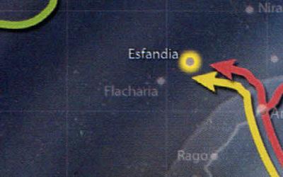 Battle of Esfandia