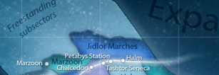 Jidlor Marches