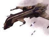 PTB-625 planetary bomber/Legends