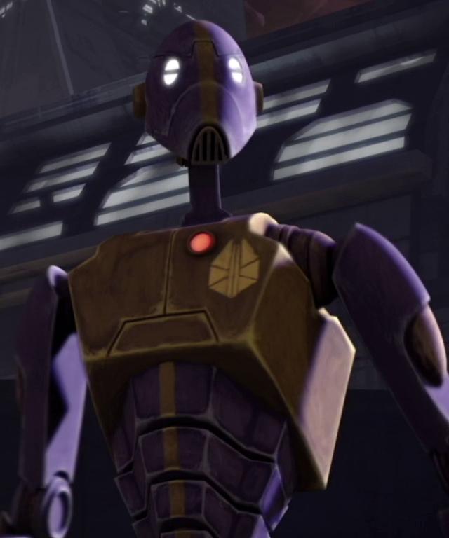 Unidentified BX-series droid commando 2 (The Citadel)