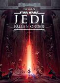 Fallen Order Art book