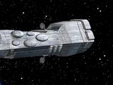 Dreadnaught-class heavy cruiser