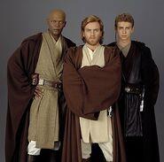 Jediové