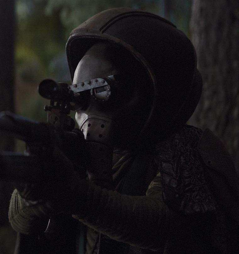 Unidentified Kubaz bounty hunter