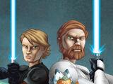 Star Wars: The Clone Wars (graphic novellas)