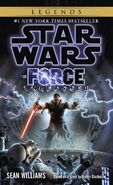 The Force Unleashed Legends