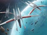 Jedi Vector