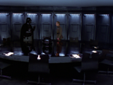 Death Star conference room/Legends