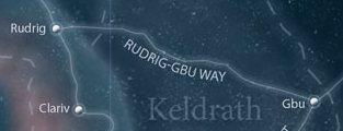 Rudrig-Gbu Way