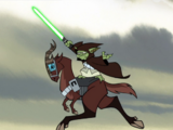Clone Wars Chapter 1