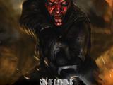 Star Wars: Darth Maul—Son of Dathomir