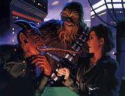 Devaronian, Leia, Chewbacca.jpg