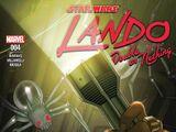 Lando - Double or Nothing 4