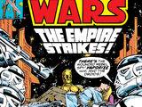 Star Wars 18: The Empire Strikes