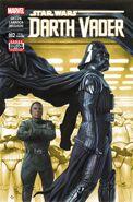 Star Wars Darth Vader 2 5th Printing