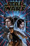 Star Wars Volume 1 hardcover cover