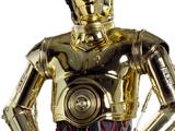C-3PO/Legends