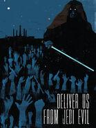Deliver Us From Jedi Evil