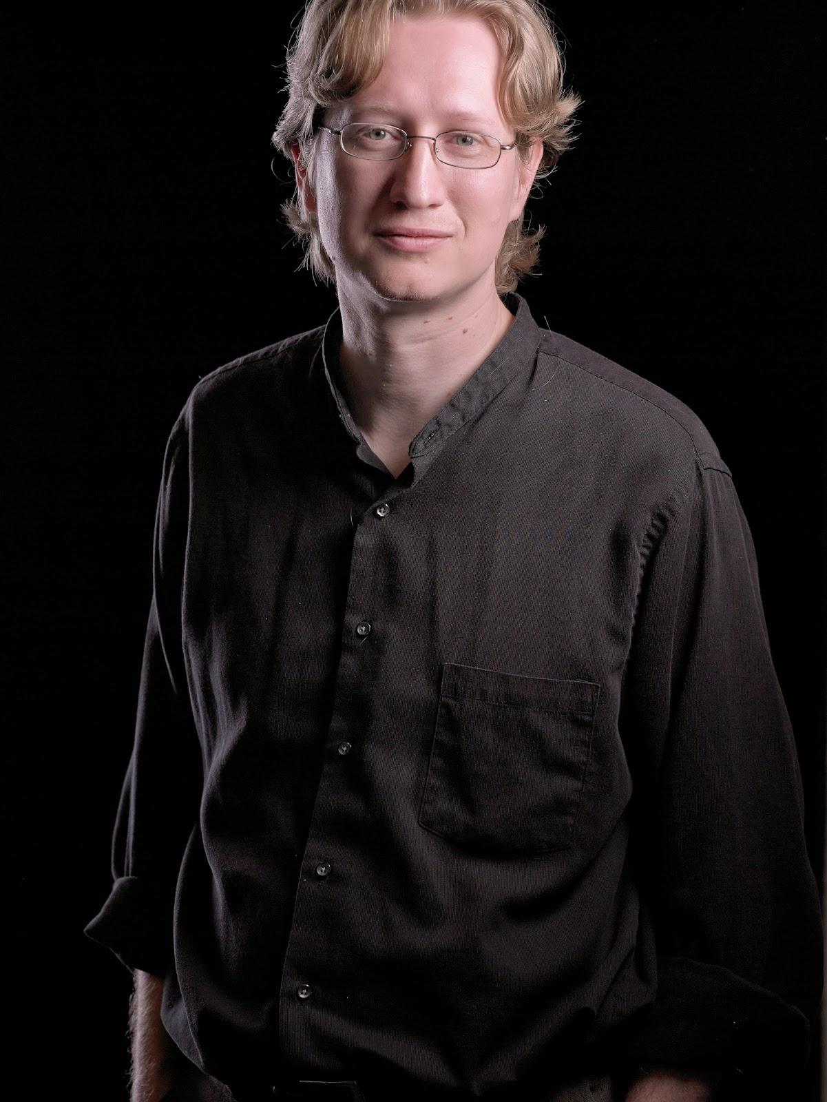 Drew Baker