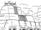 Eriadu Governor's Palace